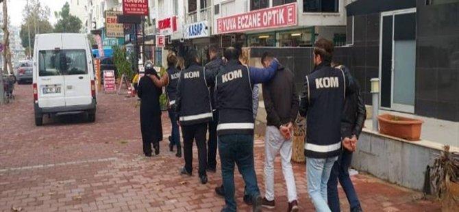 'Kur'an kurslarına yardım topluyoruz' diyerek 34 şehirde dolandırıcılık yaptılar: 6 tutuklama