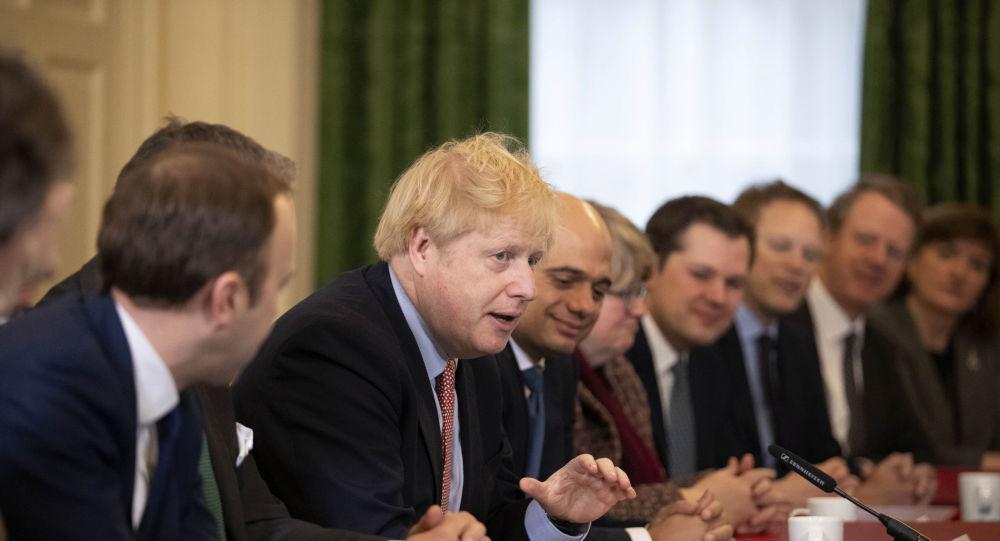 İngiltere Başbakan Johnson: Brexit tasarısını cuma günü fırına vereceğiz
