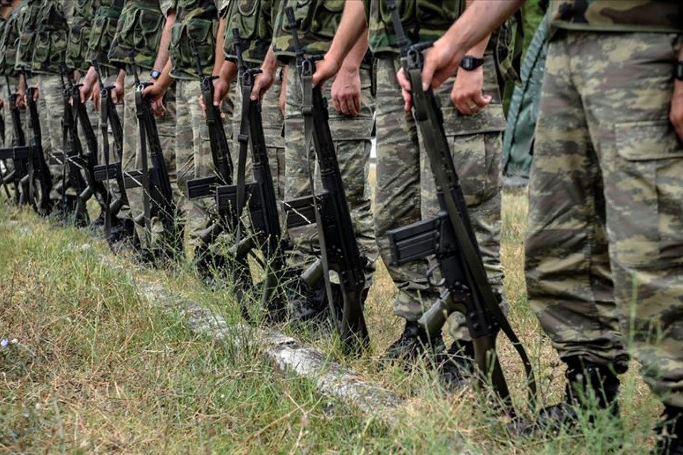 Türkiye, Libya'ya destek için paralı askerlerin görev yapacağı özel bir şirket mi kuracak? Erdoğan'ın başdanışmanı konuştu