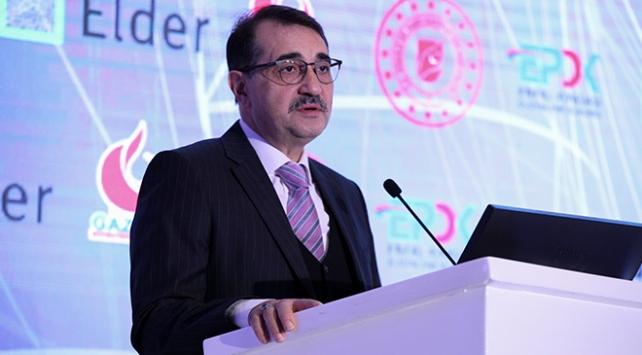 Türkiye'den 2020'de yeni doğalgaz arama atağı