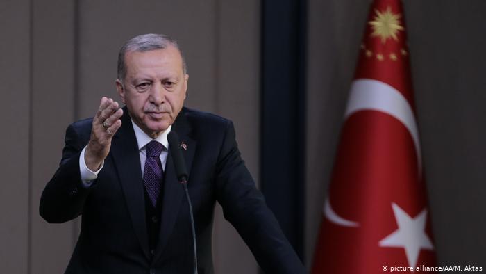 Libya konferansında Erdoğan belirsizliği