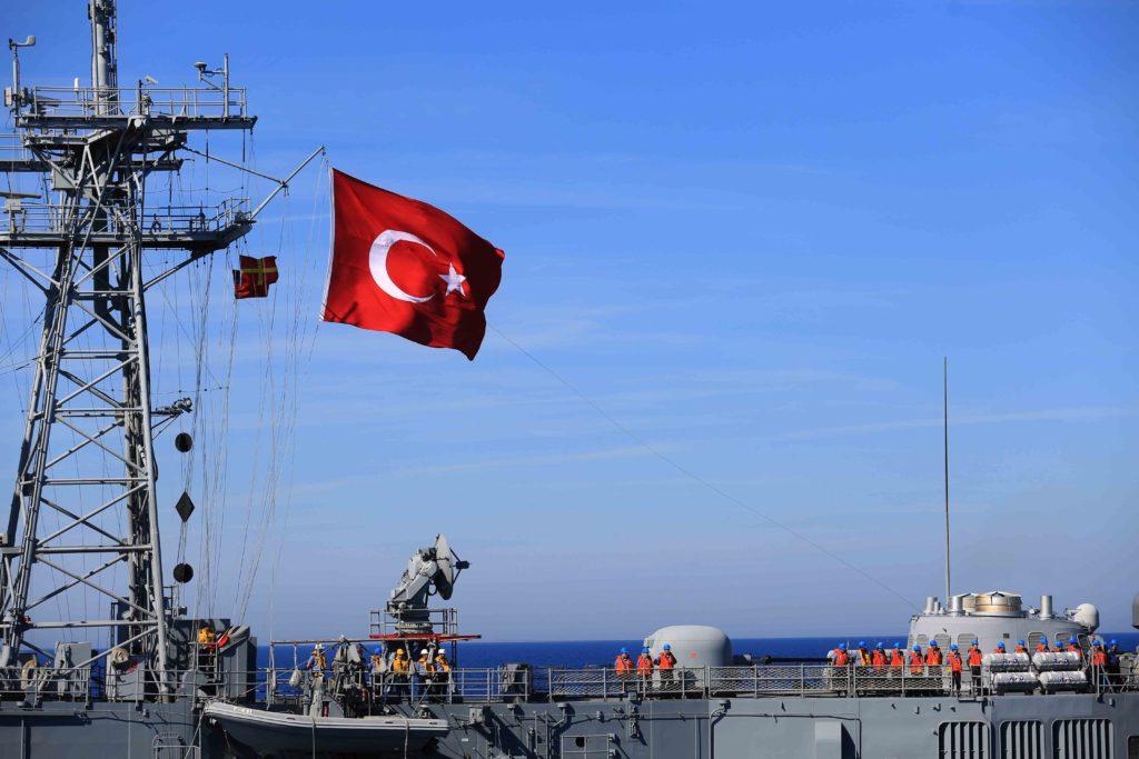 Rum yönetiminin Türk gemi kaptanlarına kötü muamelesi BM gündeminde