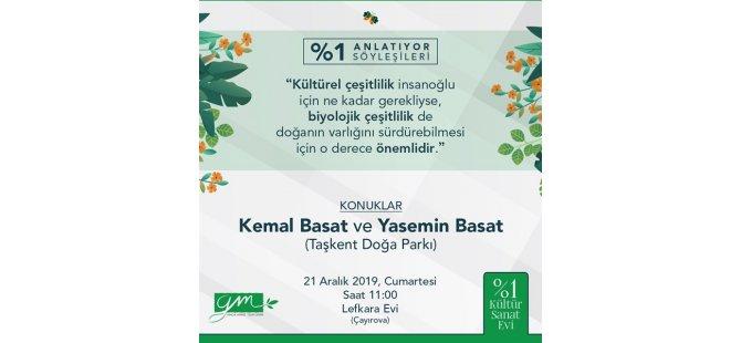 Mehmetçik Kültür-Sanat Evi, cumartesi Taşkent Doğa Parkı direktörlerini ağırlayacak