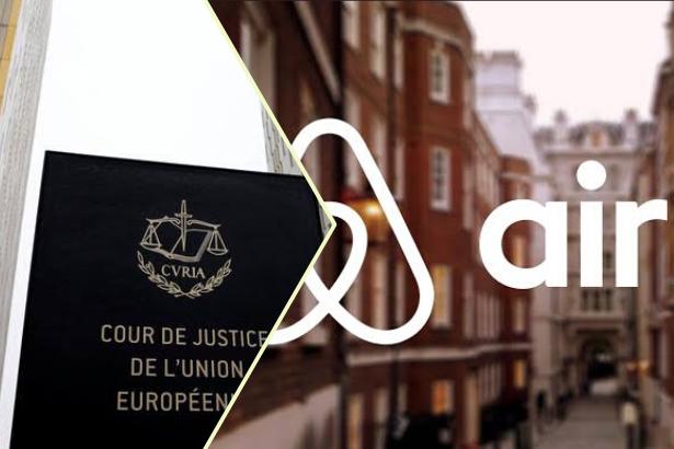 AB mahkemesinden Airbnb kararı