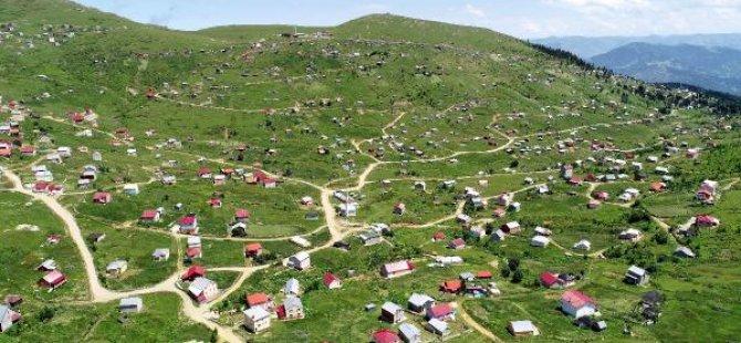 Arapların Türkiye'de 11 milyon metrekare taşınmazı var, 7 milyonu arsa ve arazi