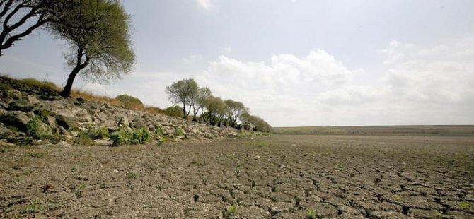 Yetkiliden uyarı: Türkiye su kıtlığı yaşayabilir