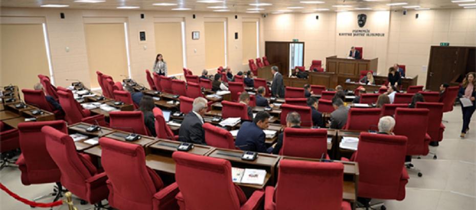 Meclis Genel Kurulu güncel konuşmalarla tamamlandı