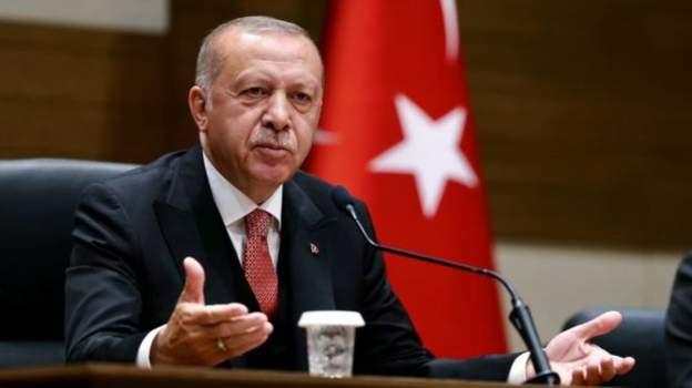 Erdoğan'dan ABD Kongresi'ne: Utanmadan 'yaptırım uygularız' diyorlar, bizim de yaptırımlarımız olacaktır