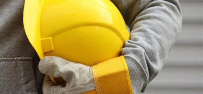 Esentepe'de iş kazası: Elektrikli ahşap kesme makinesi kontrolünden çıkan işçi yaralandı