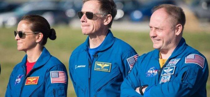 NASA Astronotlarından Boeing Starliner Olayı Sonrası 'Endişe' Açıklaması