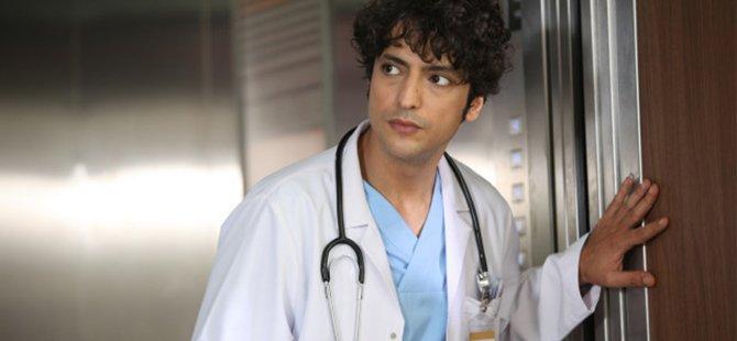 Mucize Doktor dizisinin Ali Vefa'sı Taner Ölmez: Elim kazayla kesilse düşüp bayılıyorum