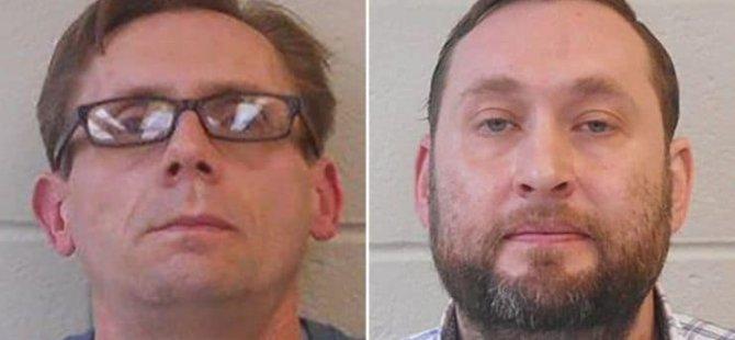 ABD'de 'Breaking Bad' denemesi: İki kimya doçentine metamfetamin üretiminden gözaltı
