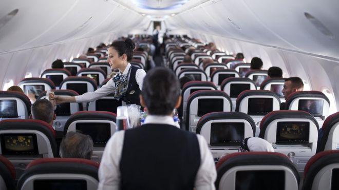 Mikrop kapmamak için uçakta nereye oturmalı?