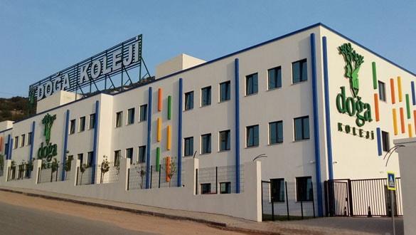 Doğa Koleji operasyonunda Vakıfbank sürprizi