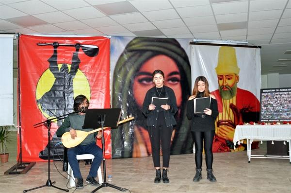 KKTC Alevi Kültür Merkezi, Maraş katliamı anması