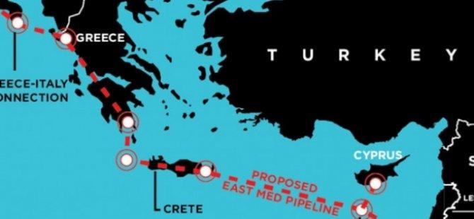 """Yunanistan Dışişleri Bakanı Dendias'tan Libya Mısır Ve Güney Kıbrıs'a """"Yıldırım"""" Ziyaret"""