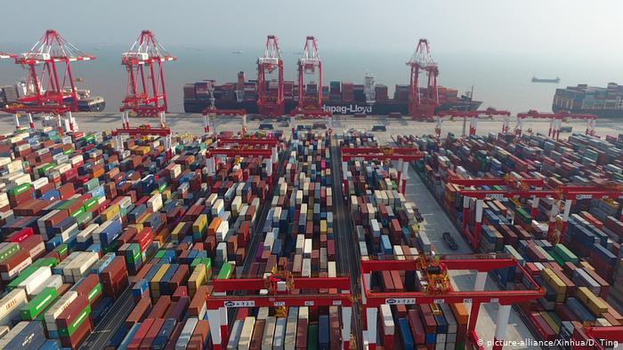 Çin'den gümrük vergilerinde indirim