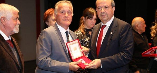 200 Milli Mücadele Madalyası