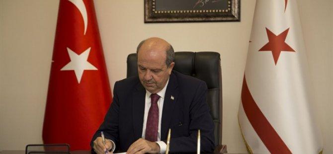 Tatar: Adaylık için karar Ocak ayında Parti Meclisi'nde alınacak
