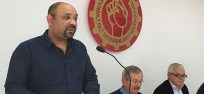 Sendikal Platform,  Başbakanlık İstatistik Kurumu'nun düzenlediği  toplantıya katılmayacağını duyurdu
