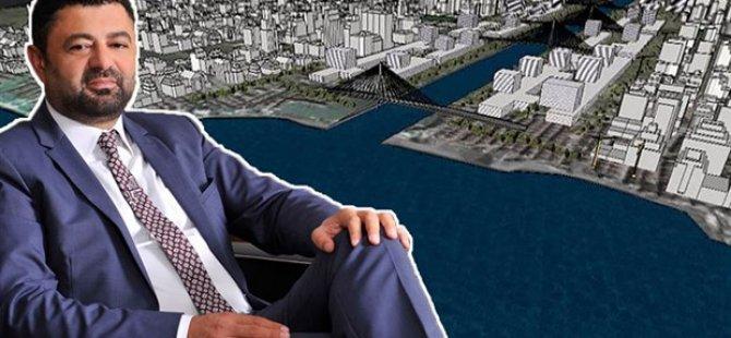 Katarlılardan sonra biri daha ortaya çıktı: Kanal İstanbul güzergahı daha açıklanmadan 600 dönüm arazi toplamış!