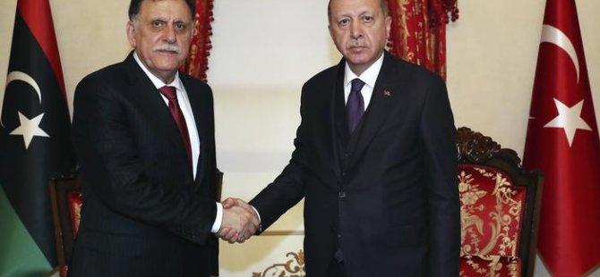 Libya: Savaş şiddetlenirse Türkiye'den yardım isteyeceğiz