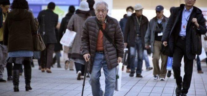 Japonya'da doğum oranında rekor düşüş: Nüfus 2019'da yarım milyondan fazla azaldı