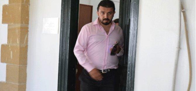Zaroğlu: Polis üşüyor