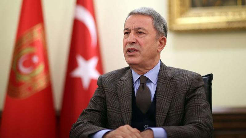 Libya açıklaması: TSK her türlü görevi yapmaya hazır