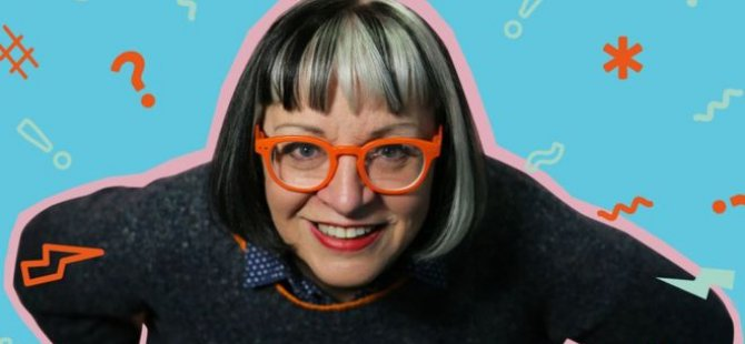 Psikoterapist yazar Philippa Perry'den anne-babalara beş tavsiye