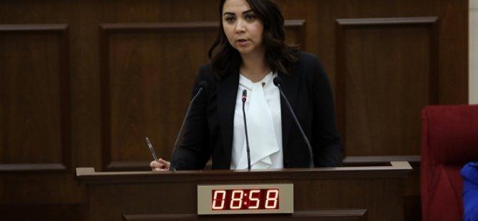 Meclis'te İmar Planı tartışıldı