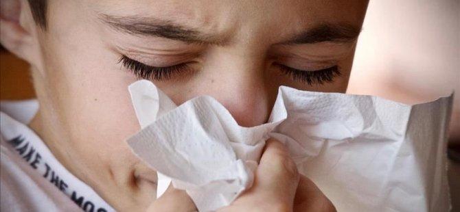 Limasol'da 27 çocuk domuz gribi semptomlarıyla tedavi görüyor