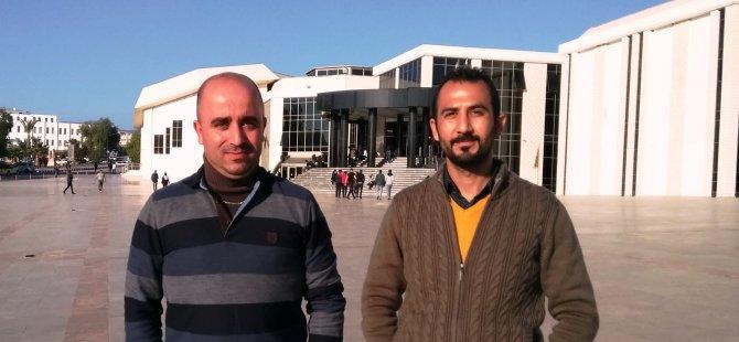 Yakın Doğu Üniversitesi öğretim üyeleri Kıbrıs Türk edebiyatinda öykü ve romanin gelişimini değerlendirdi