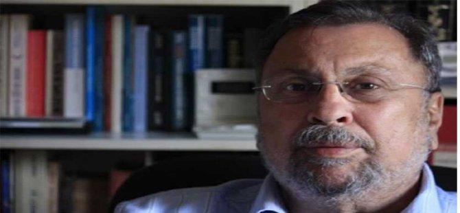 Rum gazeteci Kostas Yennaris hayatını kaybetti