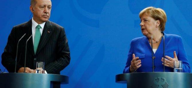 Brakel: Türk-Alman ilişkileri sevginin bittiği bir evliliğe benziyor