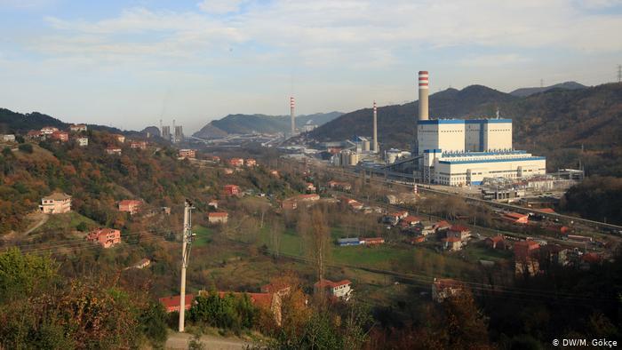 Türkiye'de Filtre taktırmayan termik santraller kapatıldı