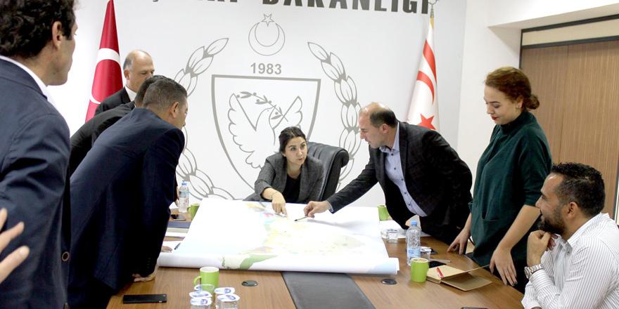Bakan Baybars  son Bakanlar Kurulu toplantısına katılmadı