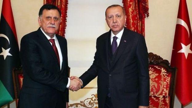 Türkiye'nin Libya stratejisi ne?