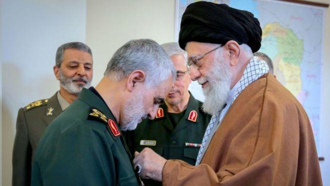 Kasım Süleymani: İran Devrim Muhafızları Kudüs Gücü Komutanı'nın öldürülmesi ne anlama geliyor?