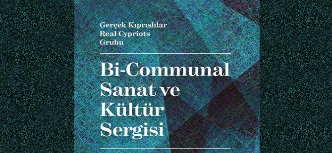 """LTB ve """"Gerçek Kıprıslılar"""" işbirliğinde """"Bİ-Communal Sanat ve Kültür Sergisi"""" açılıyor"""
