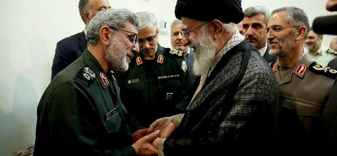 Son dakika… İran'dan ABD'ye tehdit! 'İntikamı alınacak'