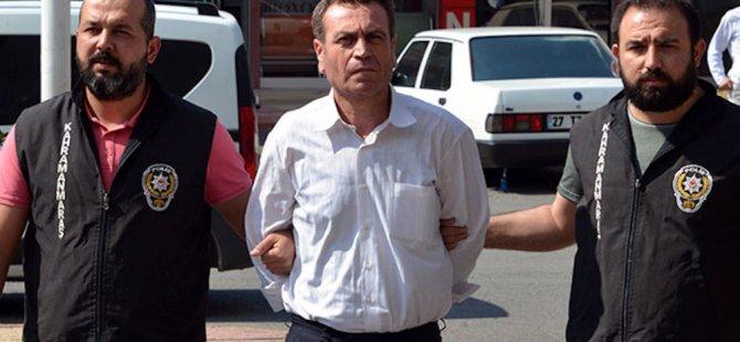 Kızını taciz eden kişiyi öldüren baba hakkında karar