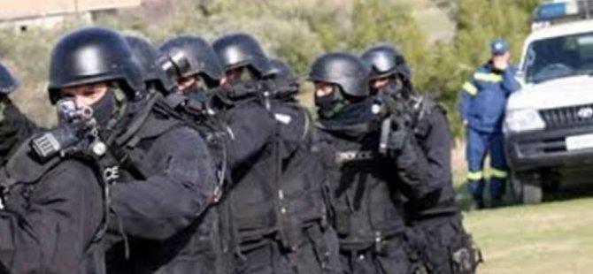 Rum Polisi, Süleymani'nin Öldürülmesinin Ardından Güvenlik Önlemlerini Artırdı