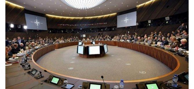 NATO'dan acil toplantı kararı