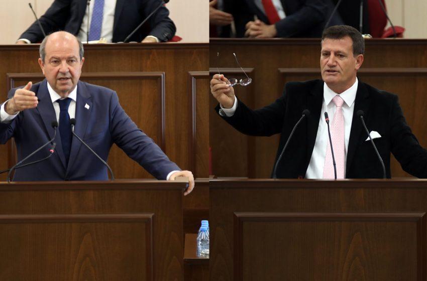 Tatar'a sert çıktı: 'İstifa et, seçime gidilsin'