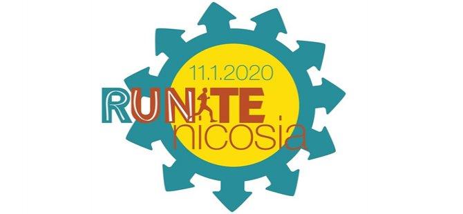 Reunite Cyprus ikinci Lefkoşa koşusunu düzenliyor