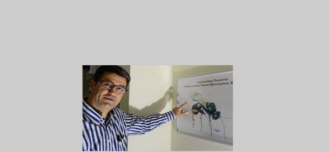 """ZMO'dan """"Zehirsiz Sofralar İçin Biyolojik Mücadele Uygulamaları""""  konulu seminer"""