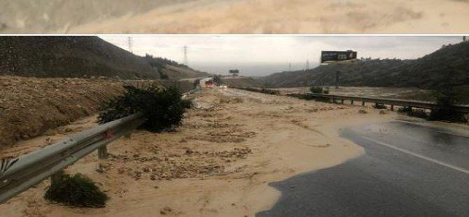Ulaştırma Bakanlığı yollardaki son durumla ilgili açıklama yaptı
