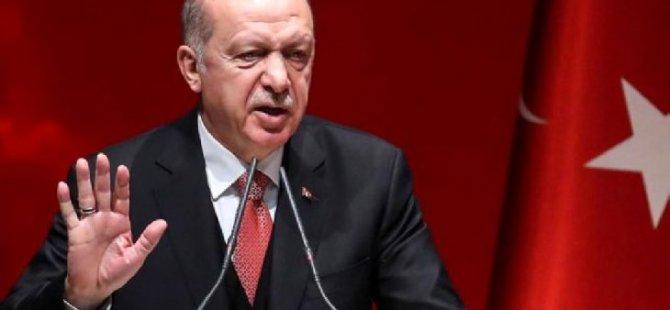 Erdoğan'dan vekillere 'umre' fırçası: Turistik yere çevirdiniz, kim gidecekse bana sorsun