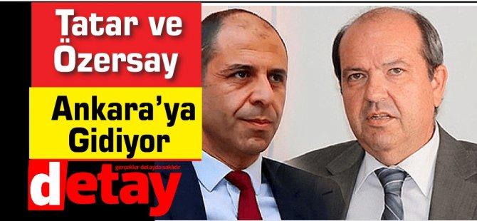 Bir kez daha Ankara'ya çağrıldırlar!